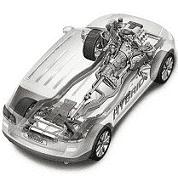 پاورپوینت تشریح کامل خودروهای هیبریدی