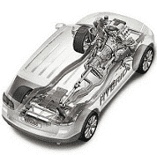 دانلود پاورپوینت تشریح کامل خودروهای هیبریدی ppt