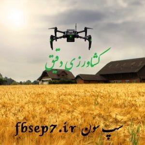 کشاورزی دقیق چیست