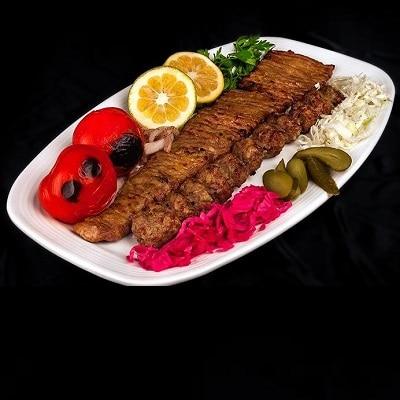 آموزش پخت غذای ایرانی