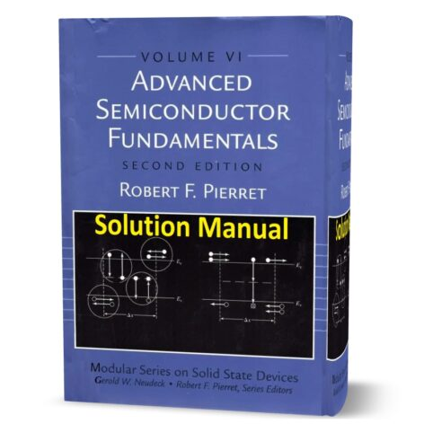 Solutions_Manual_Advanced_Semiconductor_Fundamentals_Robert_F_Pierret_pdf