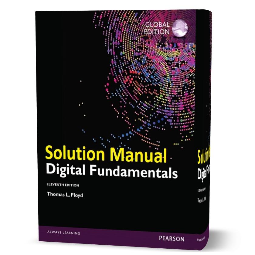 download free Solution Manual & answer of Digital Fundamentals , Global Edition 11th edition by Floyd pdf