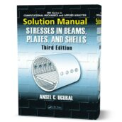Solution Manual ( solutions ) for Stresses in Beams Plates and Shells 3rd edition pdf
