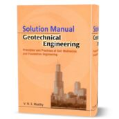 Geotechnical Engineering : Principles and Practices of Soil Mechanics and Foundation Engineering solution manual pdf by Murthy