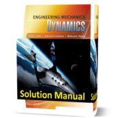 Engineering Mechanics Dynamics by Gray 1st edition Solution Manual pdf