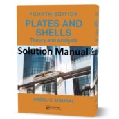 Plates and shells theory and analysis 4th edition solution manual eBook