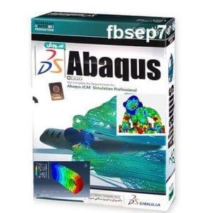 دانلود فیلم آموزش آباکوس (abaqus) به زبان فارسی عمران و مکانیک + دانلود رایگان کتاب