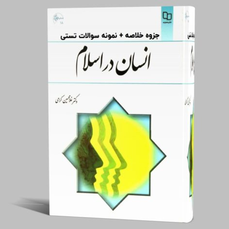 دانلود خلاصه کتاب انسان در اسلام نوشته غلامحسین گرامی پاورپوینت ppt